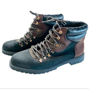 Vintage MarieClaire Hiking Boots